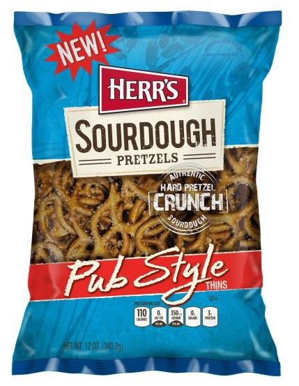 Herrs Sourdough