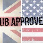 Pretzels - Pub Approved